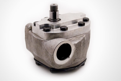 International Harvester Gear Hydraulic Pump 12 GPM - Part Number 70931